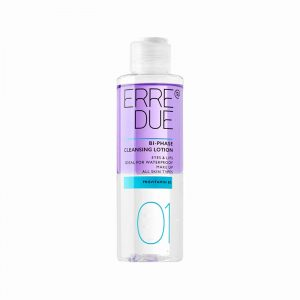ERRE DUE BI-PHASE CLEANSING LOTION