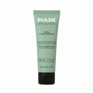 ERRE DUE DEEP CLEANSING MASK