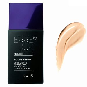 ERRE DUE SKINLIKE FOUNDATION