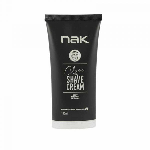 Close Shave Cream