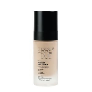 ERRE DUE PERFECT MAT TOUCH FOUNDATION