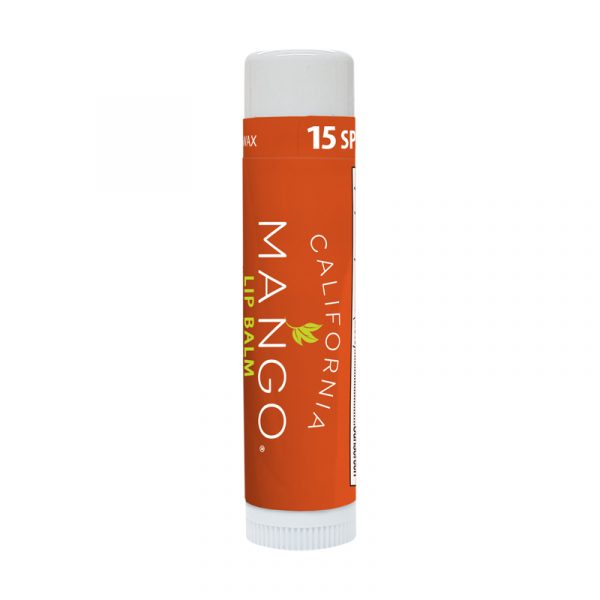 California Mango LIP BALM 0.15 OZ