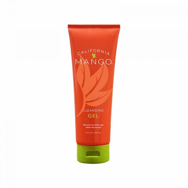 California Mango CLEANSING GEL 8 FL