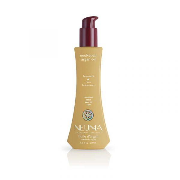 hair argan oil