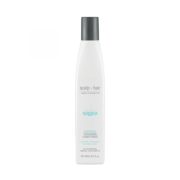 Scalp to Hair Energise Conditioner 250ml