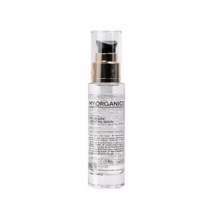 MY.ORGANICS HYDRATING SERUM – ARGAN, LINSEED AND AVOCADO