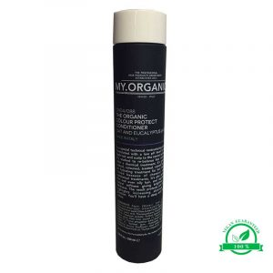 MY.ORGANICS COLOUR PROTECT CONDITIONER – OAT AND EUCALYPTUS, pH 3.5